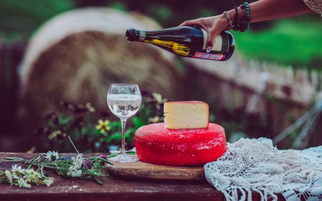 сыроварня крафтовый сыр